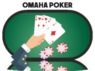 Omaha Poker - Lær reglerne