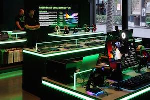 Flere spiler esport spil online